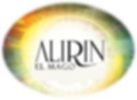 Logo Alirin El Mago
