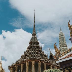 ¿Dónde y cómo hacerse fotos en los templos mas famosos e instagrameables de Bangkok?