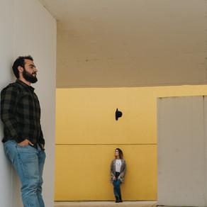 Ideas de fotos creativas en Niemeyer, Áviles, Asturias