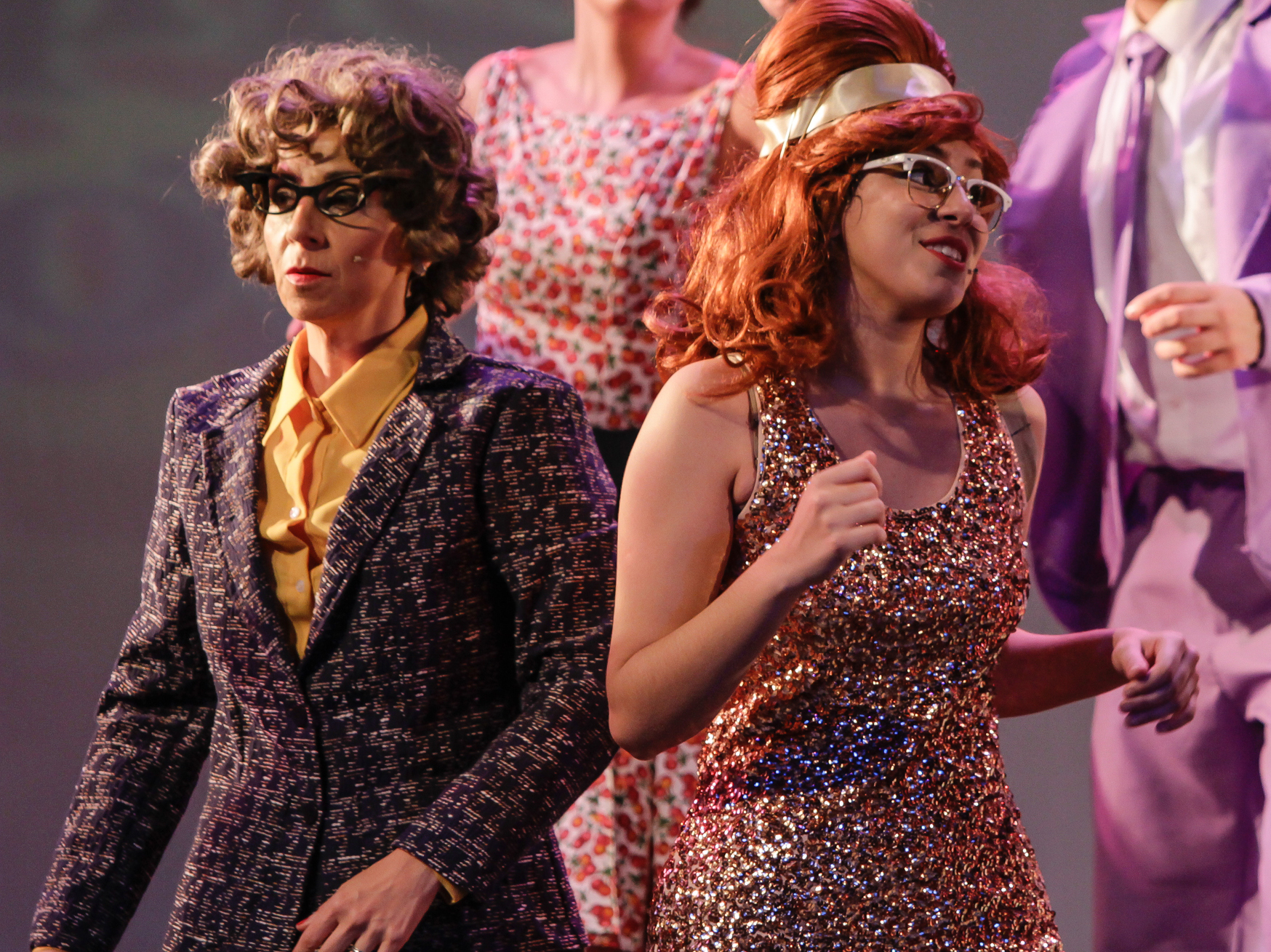 Musical Hairspray - Tim Brodie