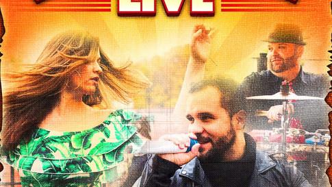We are Mi Gente Live!