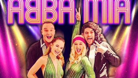 We are ABBA MIA!