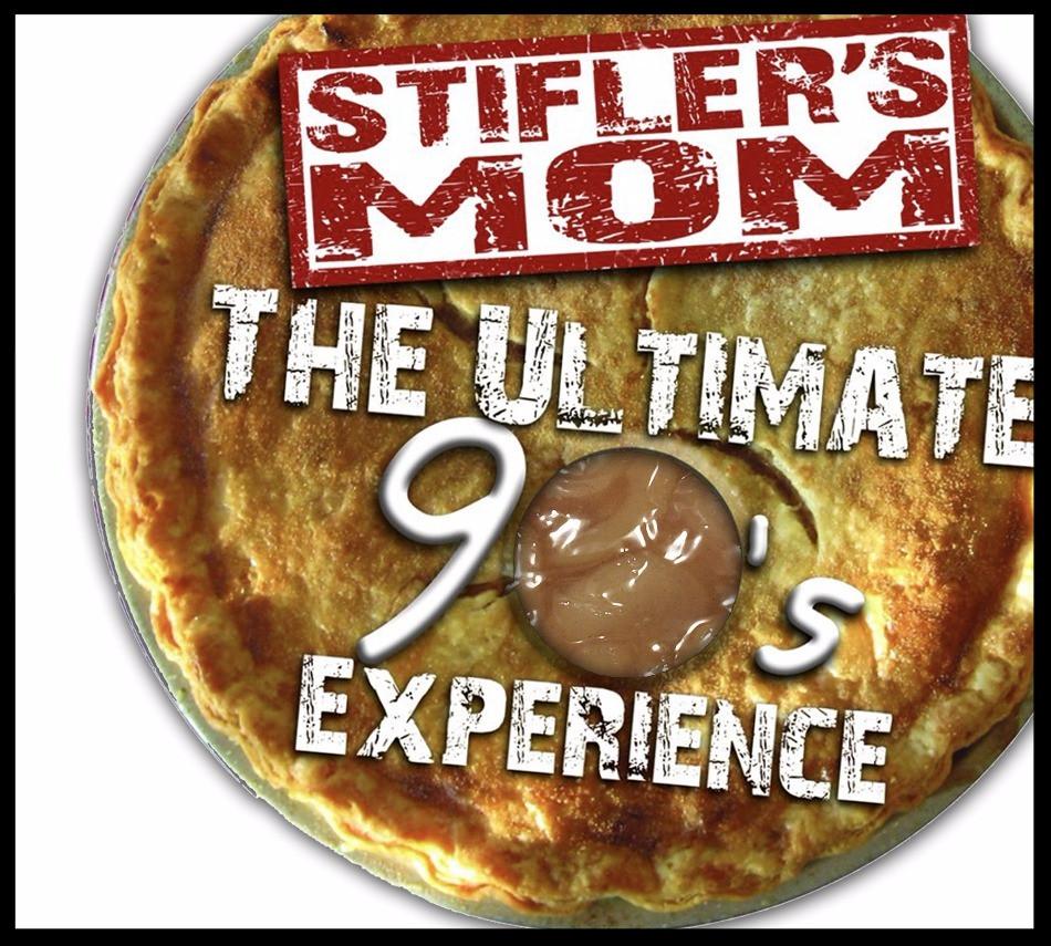 Larger Than Life Mulcahy's Stifler's Mom Ultimate 90s night wantagh ny