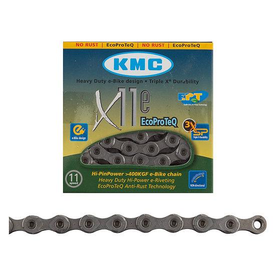 KMC X11e chain