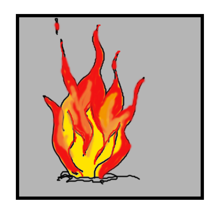 Energievorm vuur