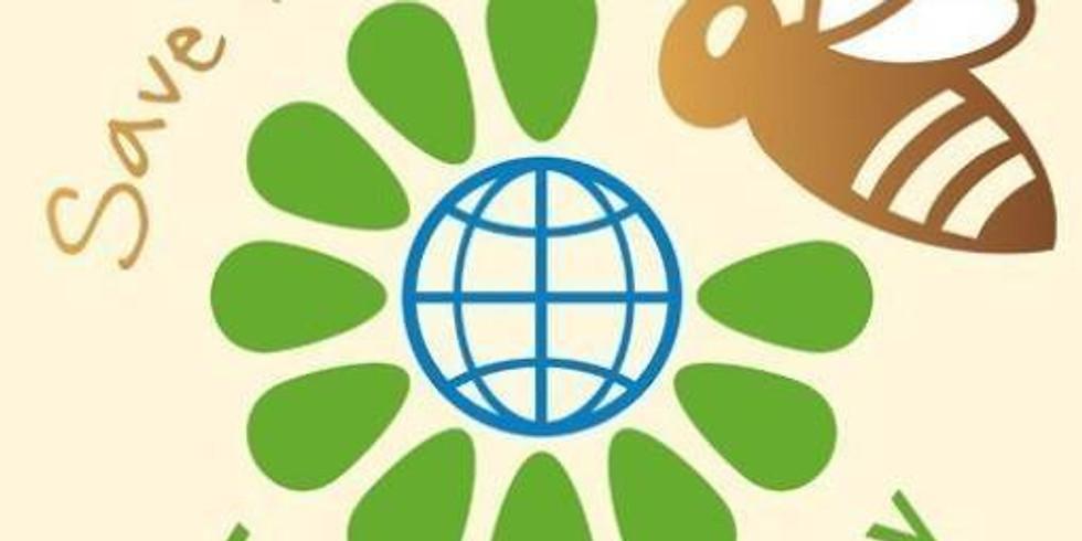 Wereld bijendag (World bee day)
