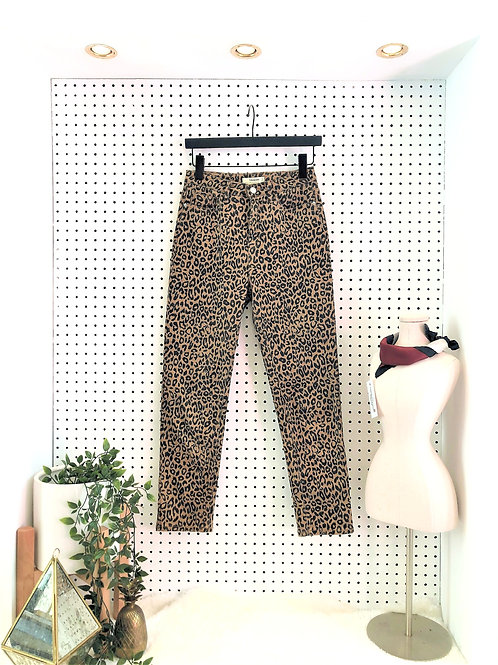 TWIK by Simons High Waisted Jean - Size 26/2