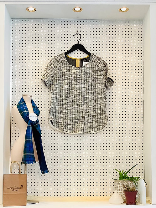 W5 Knit Tee - Size Med
