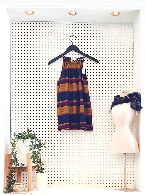 Reitmans Halter Style Blouse - Size XS