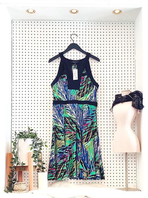 BCBGMaxazaria Knit Dress - Size Large