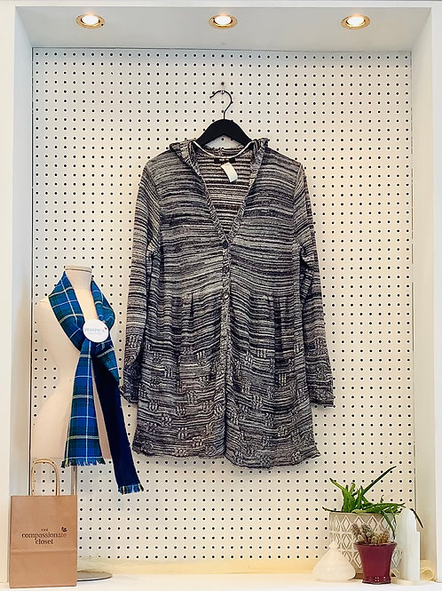 Style and Co Mid Length Cardigan- Size XL