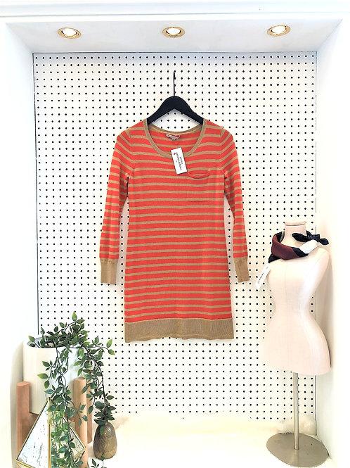 Gap Lightweight Marino Wool Sweater Dress - Size Extra Small