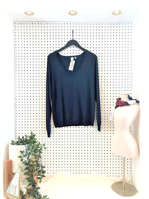 TWIK by Simons V Neck Sweater - Size XL
