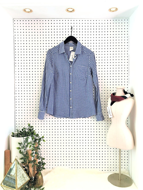"J Crew ""The Prefect Shirt"" - Size Extra Small"