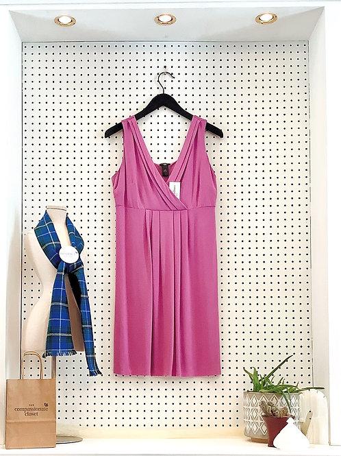 Ann Taylor Jersey Knit Dress -Size Med