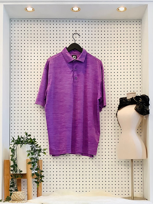 Foot Joy Golf Shirt - Size XL