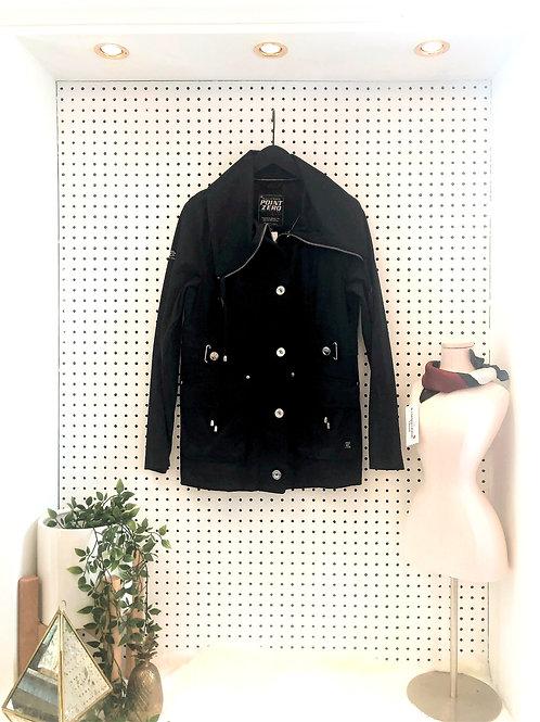 Point Zero Nicole Benisti Collection Light Jacket - Size Large
