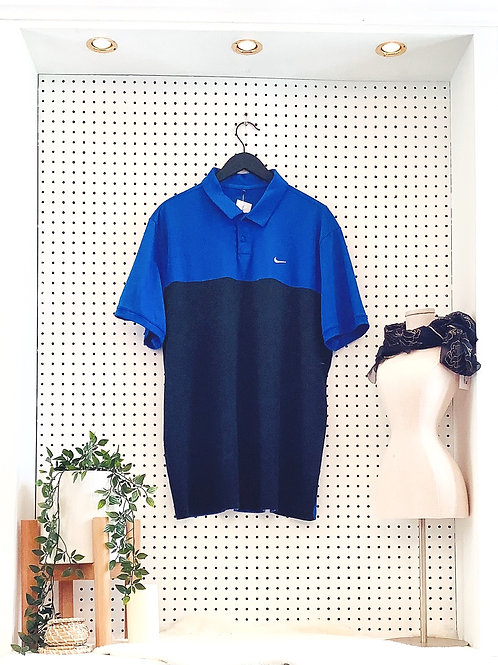 Nike Golf Dry Fit Polo - Men's Size XL