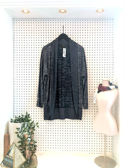 A.n.a. A new Approach Open Front Sweater - Size Small