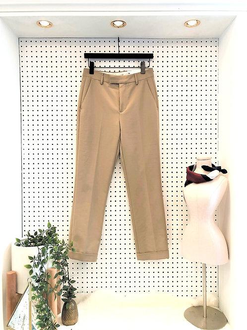Zara Slim Trouser - Size 4