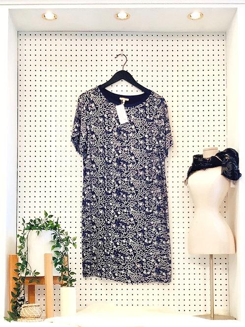 Esqualo Short Sleeved Dress - Size 6