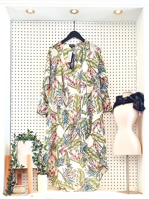 Papillon Kimono