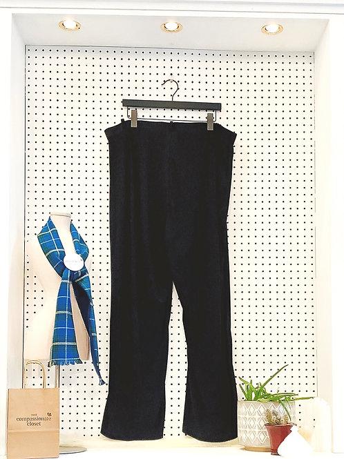 Michel Studio Collection Pilazo Pant - Size 3X