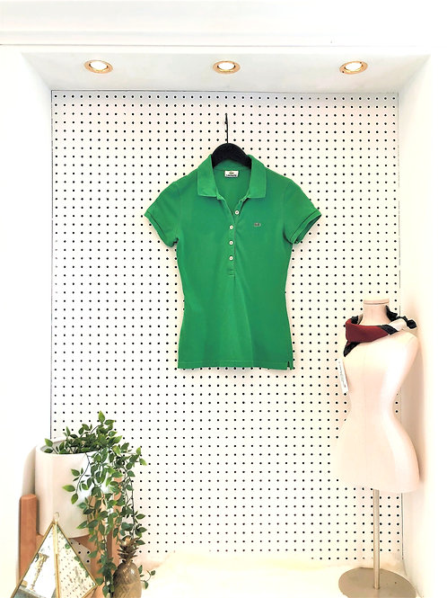 Lacoste Polo Shirt - Size 36 (XS-S)