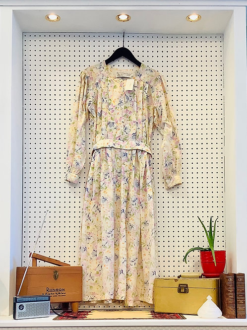 Suttles and Seawinds Dress - Size 6/8