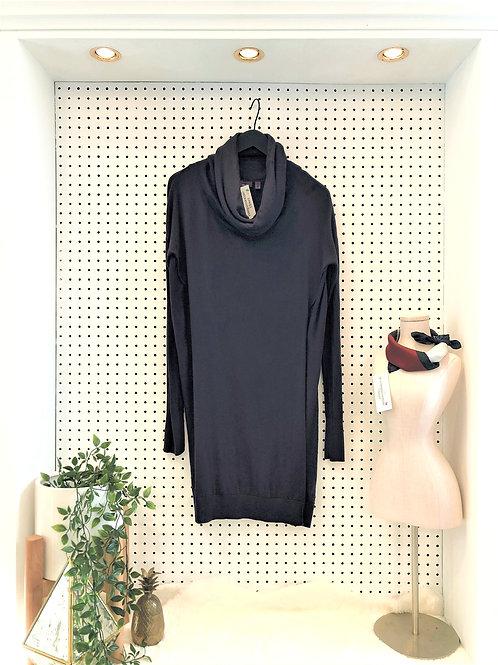 Mexx Oversized Sweater Dress - Size XL