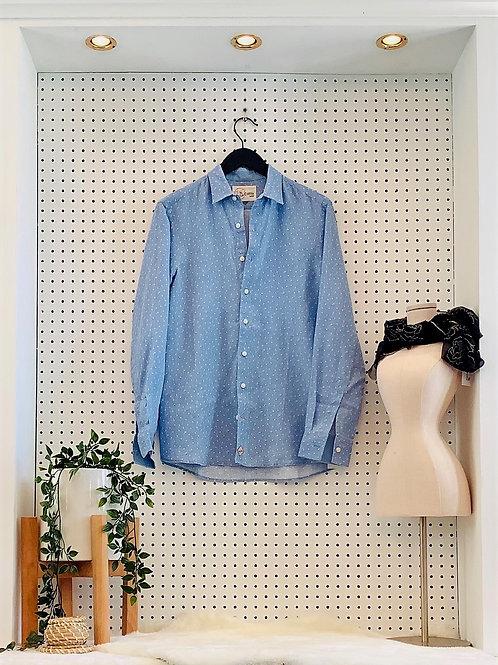 Simon Carter Dress Shirt - Size Small (men's)