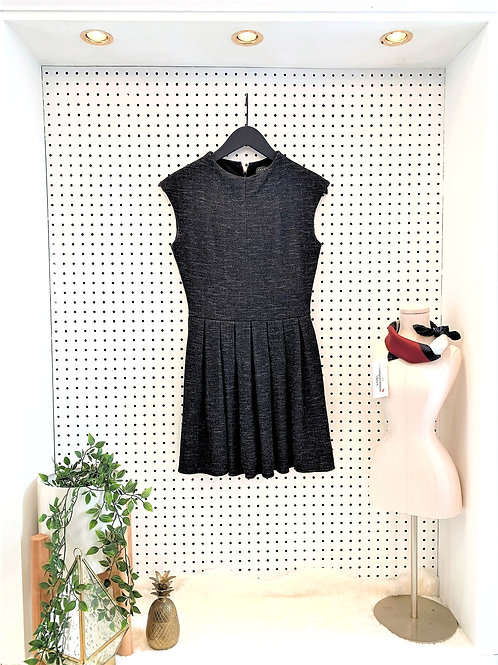 Talula Tartine Pleated Dress