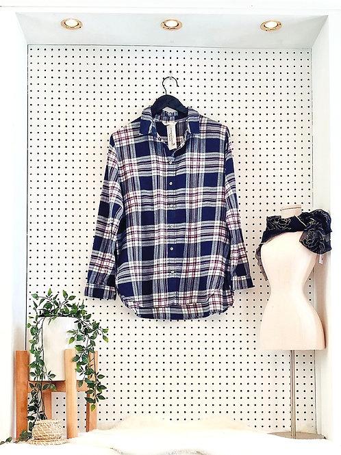 H&M Lightweight Blouse - Size 10