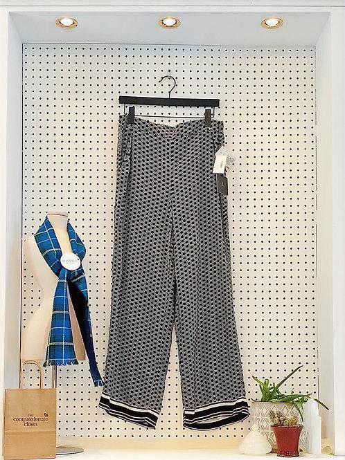 Jules & Leopold Pilazo Pant - Size Small