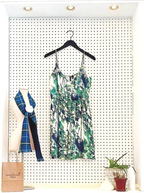 Nylon 76 Sun Dress - Size Med (8-10)