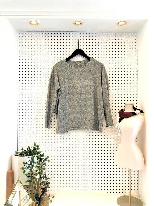 Joseph A Tunic Sweater - Size Medium
