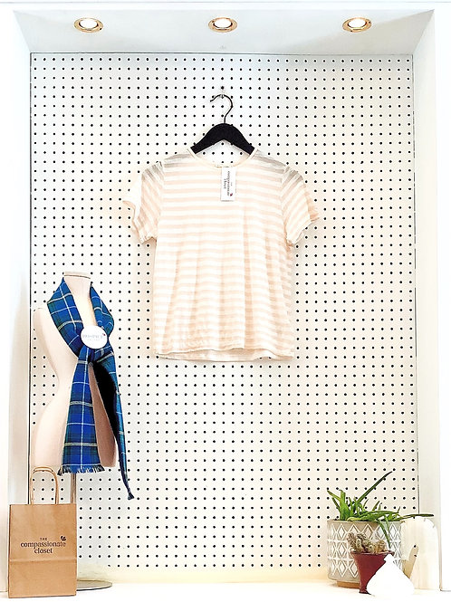 Michelle by Comune Tee - Size Small