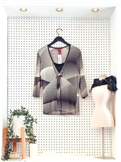 Olsen Europe Knit - Size Large