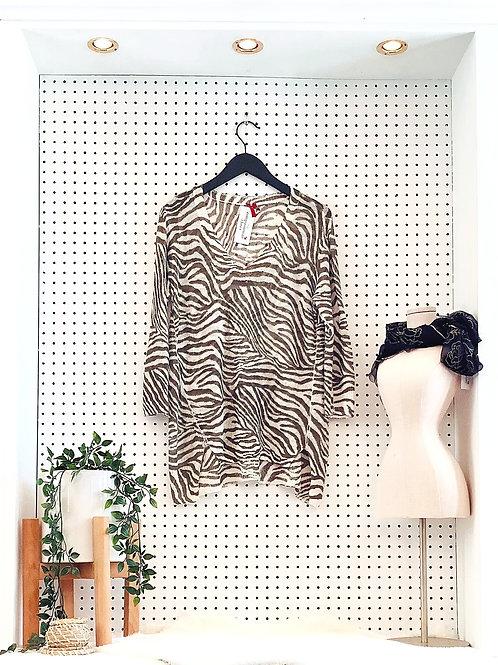 Love Scarlett Knit Tunic - Size Med