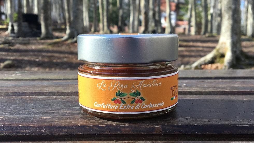Confettura Extra di Corbezzolo  110 g