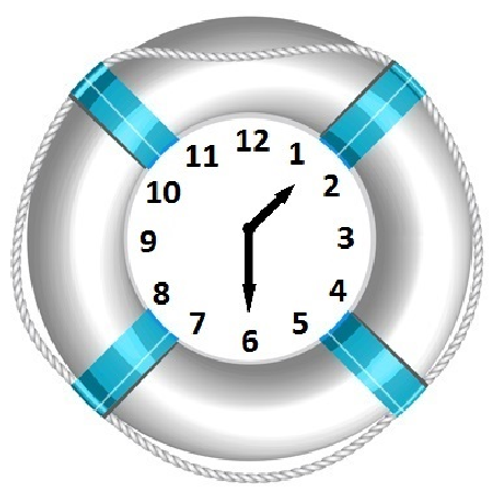 Extra 1/2 Hour (per guard)