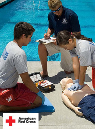 Lifeguard Instructor Certification