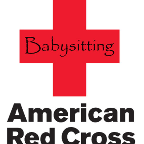 Babysitting, Pediatric First Aid/CPR, Water Safety