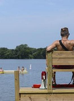 Waterfront Lifeguard