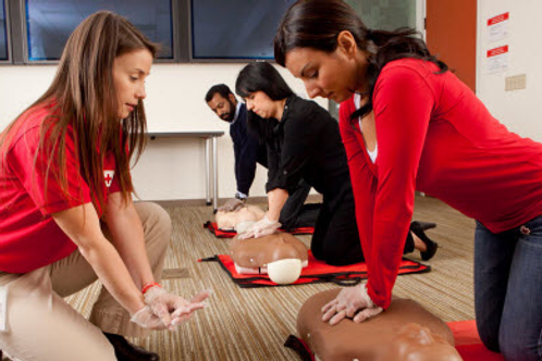 Boca Raton, FL - Lifeguard & CPR/AED/First Aid