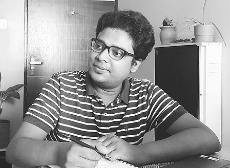 Subhranil Samanta