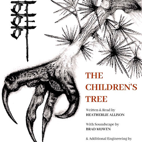 "OTHER OF BEETLES: Ossuary Erotica I:II ""The Children's Tree"" Audio Companion"