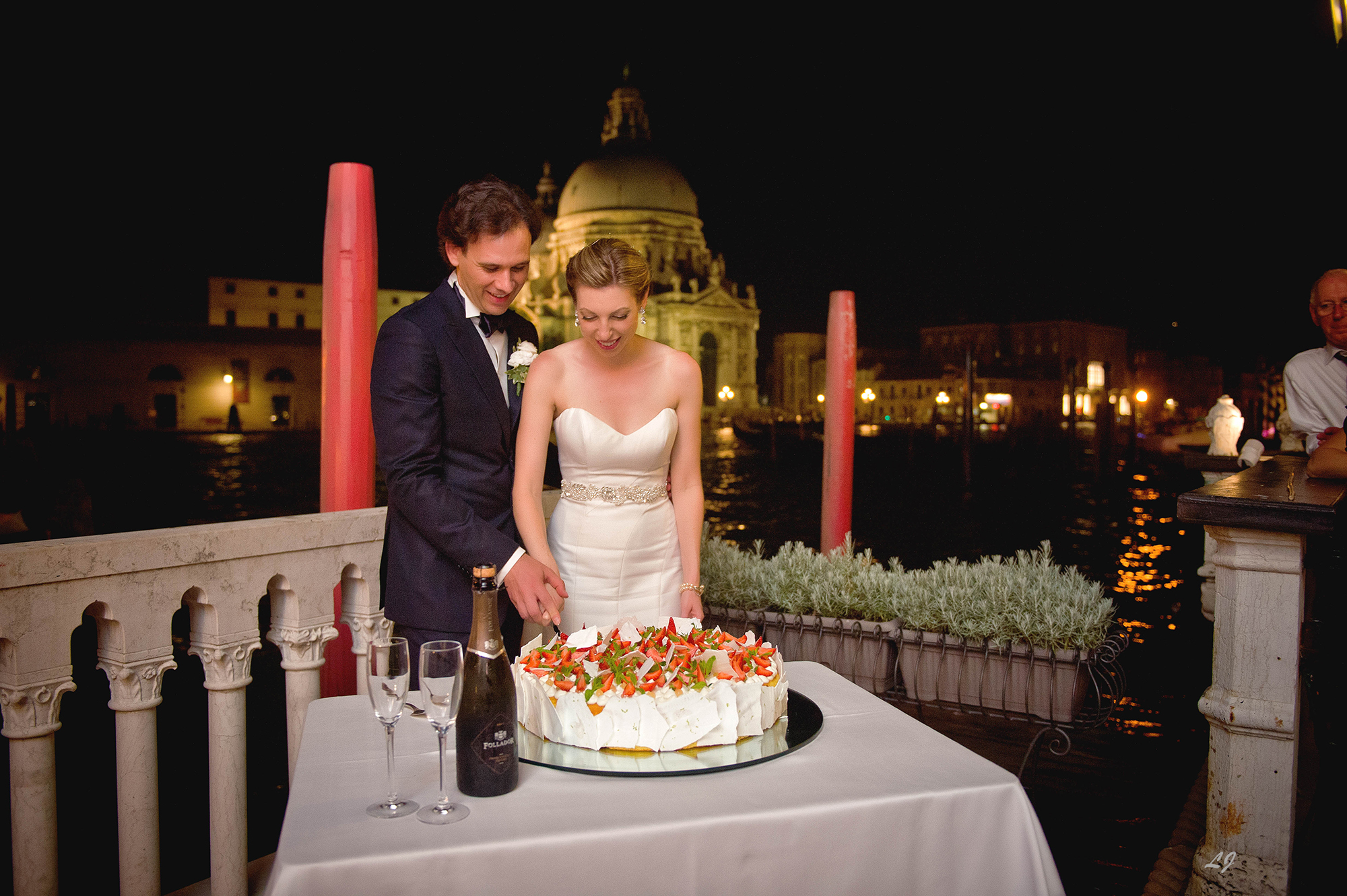 wedding san moise church reception bauer venice (107) copia