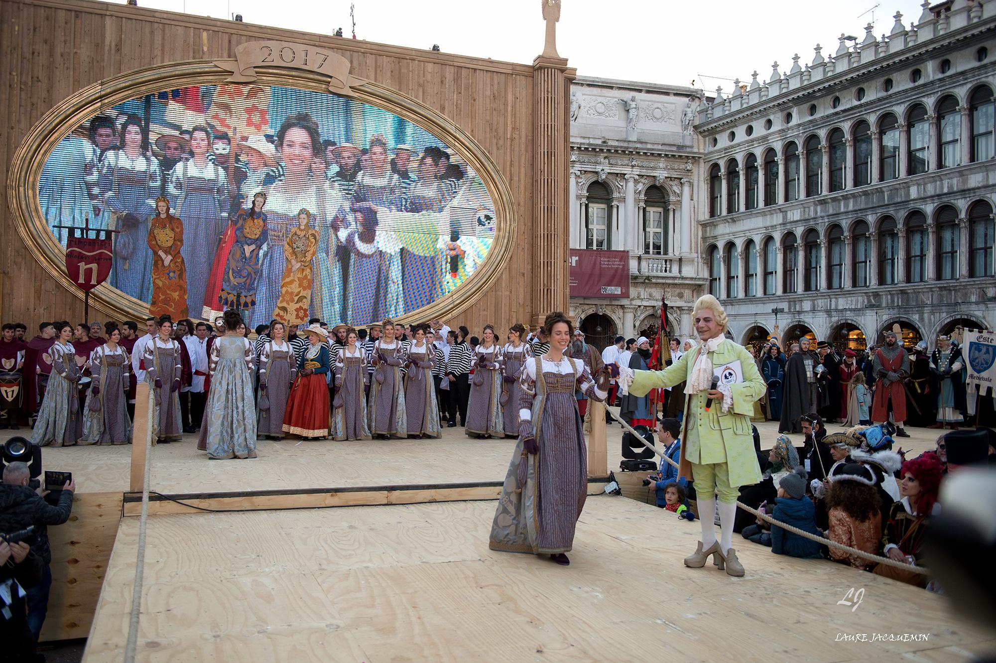 Meilleur photos Carnaval de Venise 2018 laure jacquemin (9)