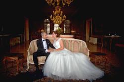 Karin & Johannes's Wedding